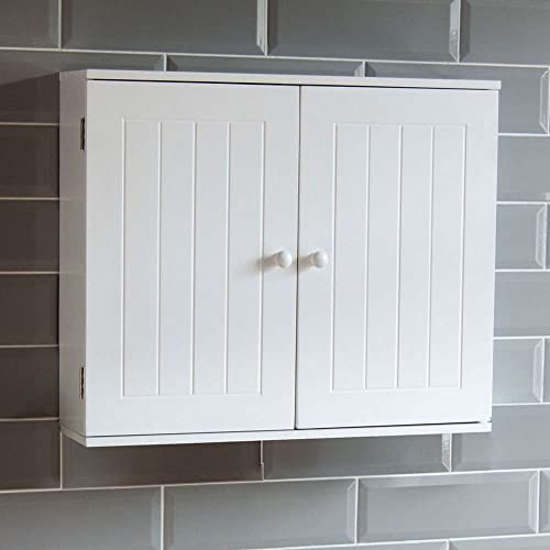 Excellent Bathroom Wall Cabinets Amazon Co Uk Download Free Architecture Designs Lukepmadebymaigaardcom