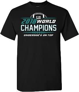 Xtreme Apparrel Philadelphia World Champions Philly Shirt