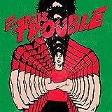 Francis Trouble [Vinilo]