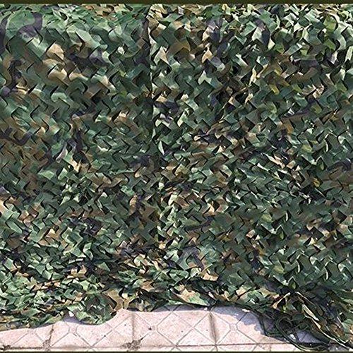DUO Voiles d'ombrage Filet de camouflage Désert Woodland Camo filet pour la taille de filet de camping protection solaire peut être personnalisé pour plante et fleur (Color : 1005, Size : 10×10M)