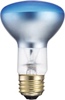 Philips 415315 Agro Plant Light 50-Watt R20 Flood Light Bulb