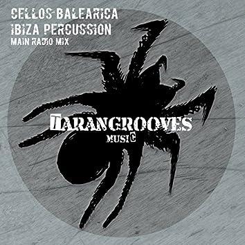 Ibiza Percussion (Main Radio Mix)