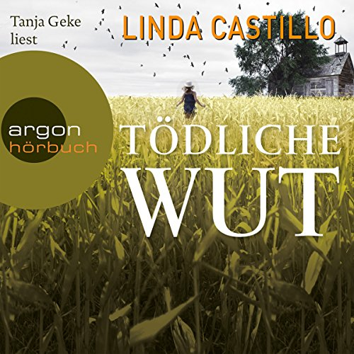 Tödliche Wut (Kate Burkholder 4) audiobook cover art