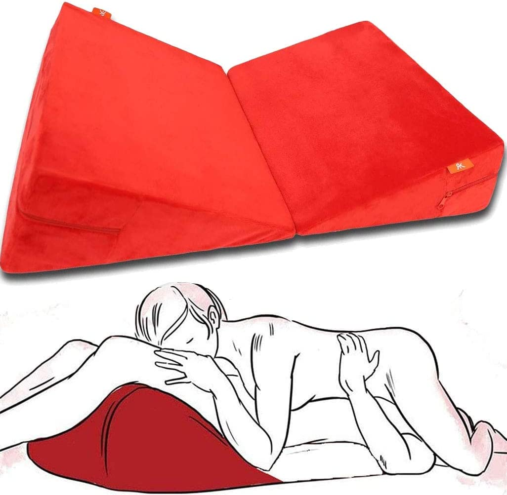 A sex pillow to make how The Best