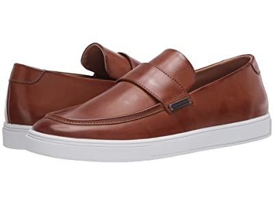 Kenneth Cole Reaction Richie Sport Loafer (Cognac) Men