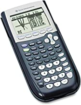 Texas Instruments TI-84 Plus Graphing Calculator, Black