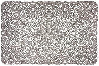 Best plastic lace placemat Reviews