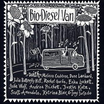 Biodiesel Van : A Compilation
