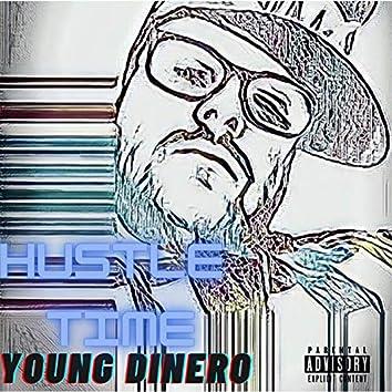 Hustle Time - EP