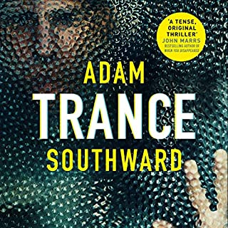 Trance audiobook cover art