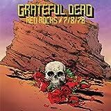 Songtexte von Grateful Dead - Red Rocks 7/8/78