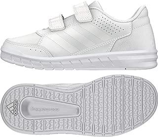 adidas Baby Boys' AltaSport Shoes, Footwear White/Footwear White/Clear Grey, 24-36 Months (24-36 Months)