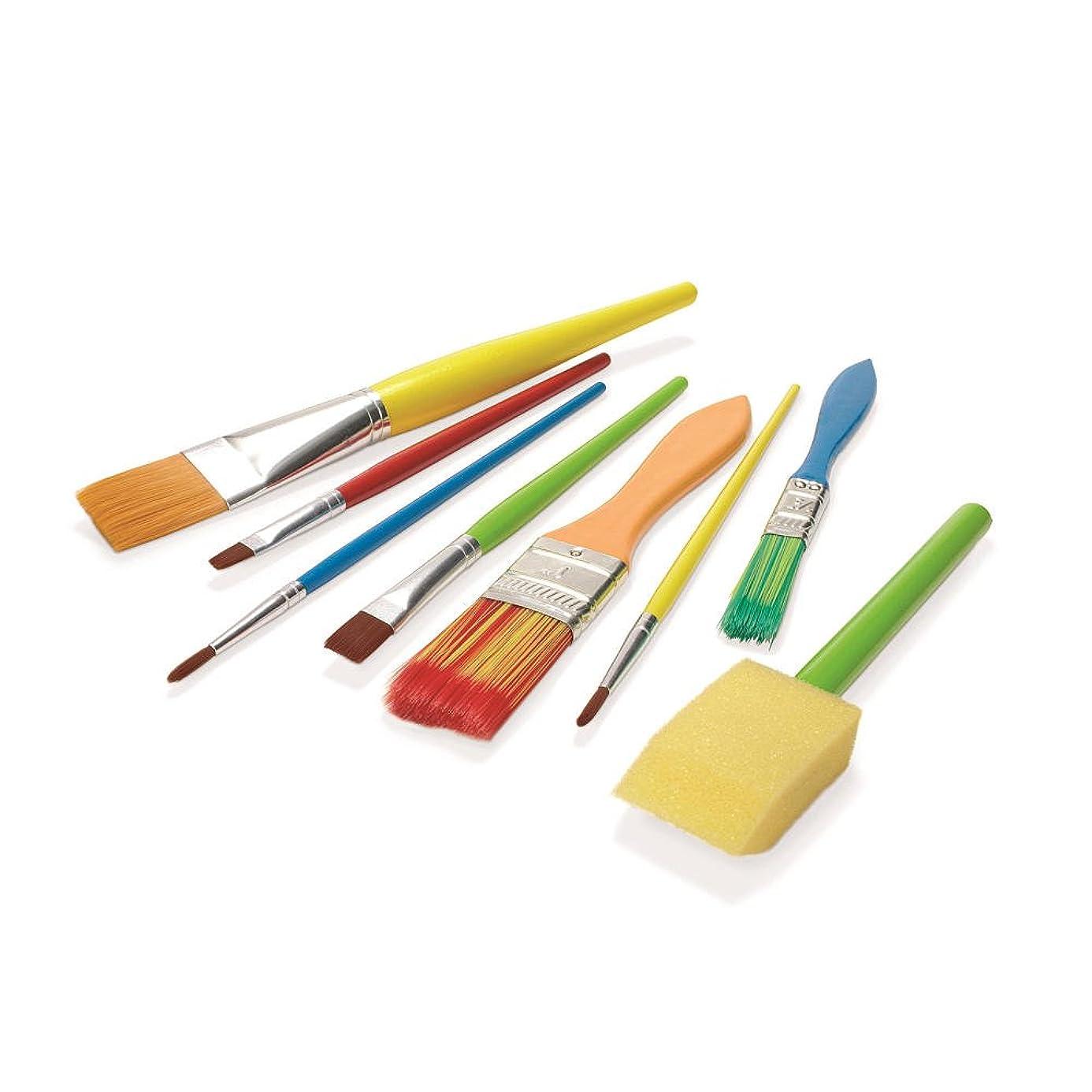 Imaginarium 20-Count Paint Brush Set jko6776410