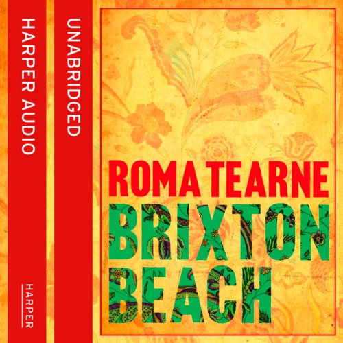 Brixton Beach cover art