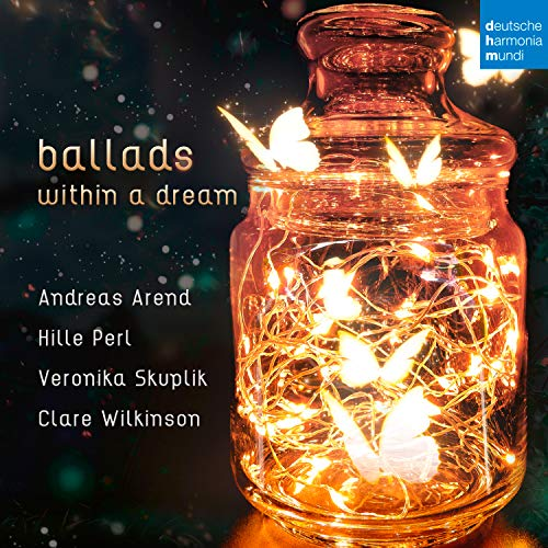 Ballads within a Dream