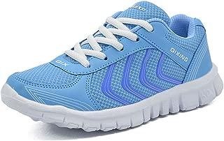 DUOYANGJIASHA Women Sneakers Athletic Running Trainer Walking Sport Shoes