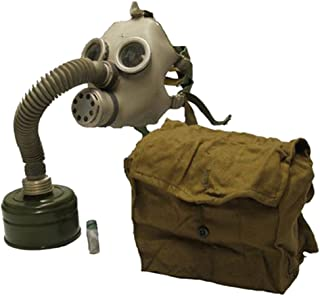 PDFD Children's Gas Mask Halloween Costume Novelty USE ONLY
