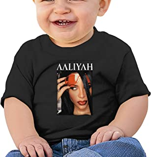 Aaliyah Graphic Tees For Women