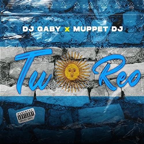 Dj Gaby & Muppet DJ