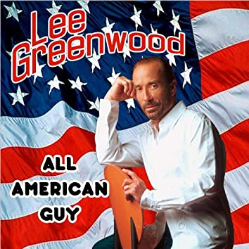 All American Guy Live