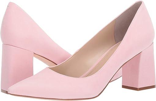 Light Pink Suede 2