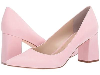 Marc Fisher LTD Zala Pump (Light Pink Suede 2) Women