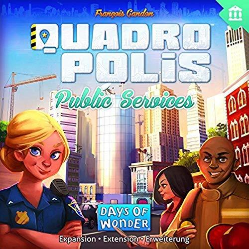 Public Services - Quadropolis Expansion - English