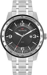 Relógio Technos Racer Masculino 2117LBC/1P