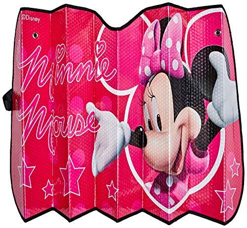 Parasol Coche Mickey Marca Minnie Spain