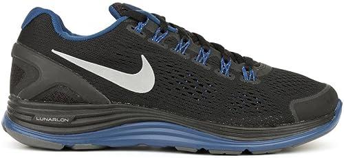 Nike Lunarglide 4 4 4 (gs) Big Kid Lauf Turnschuhe (525.368 006), 5,5  erstaunliche colorways