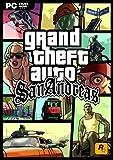MSL Grand Theft Auto: San Andreas PC Italiano vídeo - Juego (PC, Acción, M (Maduro))