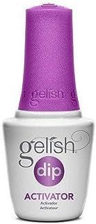 Harmony Gelish Nail Dip Liquid Activator Step