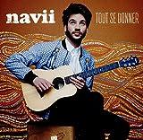 Songtexte von Navii - Tout se donner