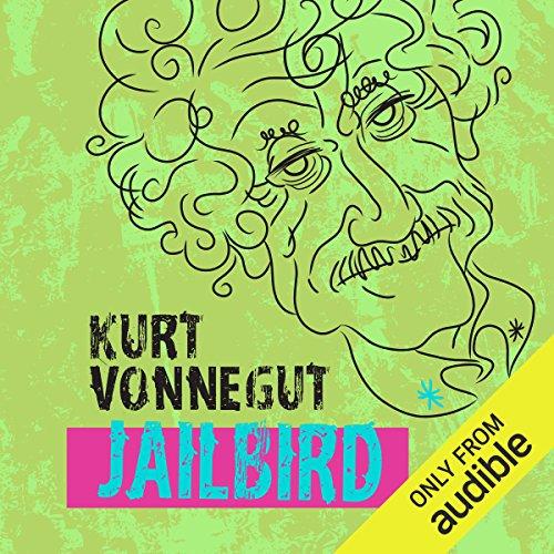 Jailbird cover art