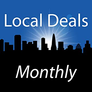 Local Deals Monthly