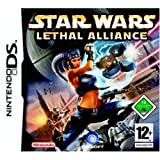 Star Wars: Lethal Alliance (Nintendo DS) by Ubisoft [並行輸入品]