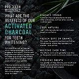 Immagine 2 polvere sbiancante denti carbone attivo
