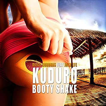 Kuduro Booty Shake (feat. Jota Efe) [All Remixx]