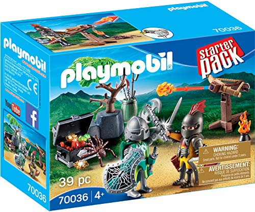 Playmobil -   70036 Starter Pack