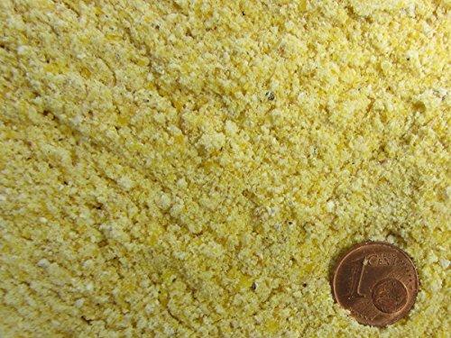Karpfenhans Maismehl für Boilies und Groundbait 1 kg