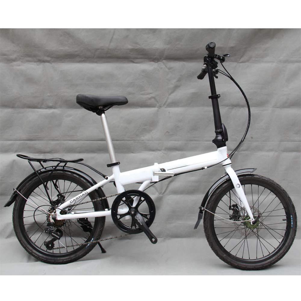 XWDQ Bicicleta De Montaña Bicicleta Plegable Bicicleta Mini Niños ...