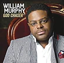 God Chaser by William Murphy (2013-02-04)