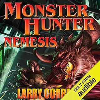 Monster Hunter Nemesis cover art