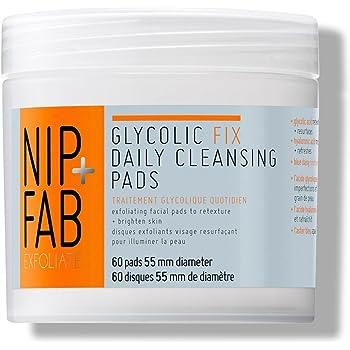 Nip+Fab Glycolic Fix Cleansing Pads
