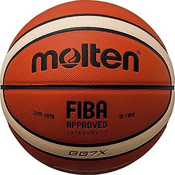 Molten Bgg Parallel Pebble Basketball - Tan Size 7