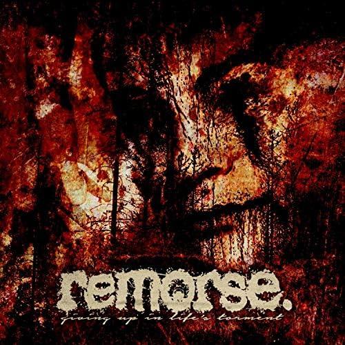 Remorse.