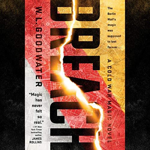 Breach cover art