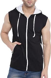 GRITSTONES Men's Gym Jacket