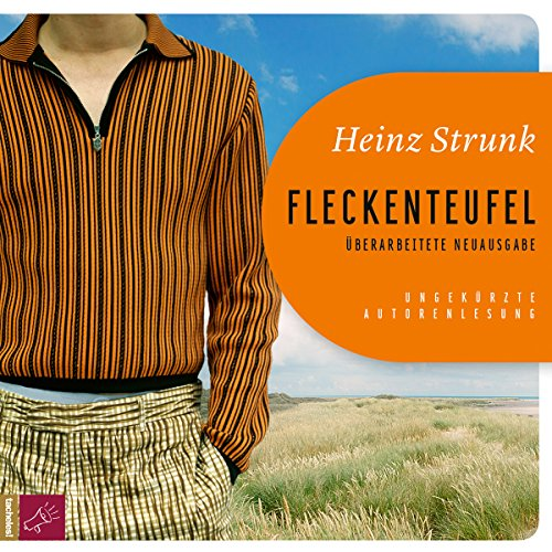 Fleckenteufel audiobook cover art