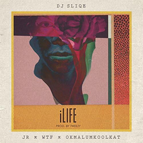 DJ Sliqe feat. JR, Okmalumkoolkat & WTF